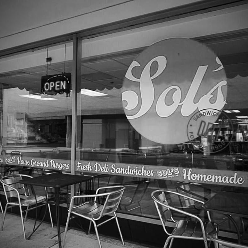Sol's Deli