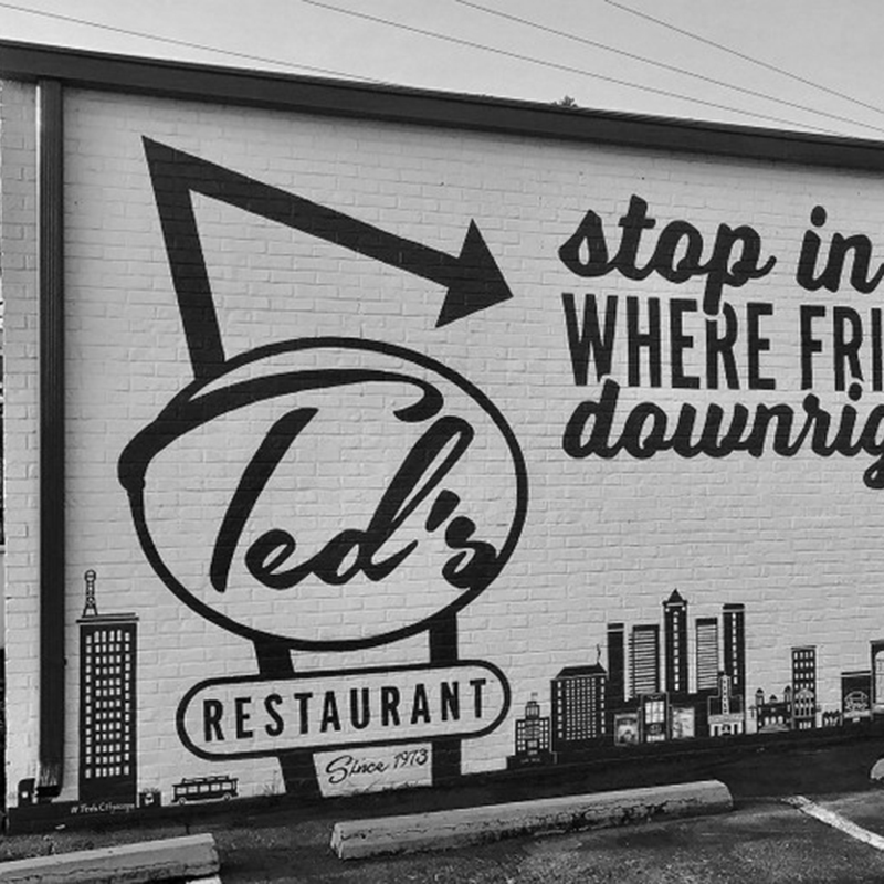 Ted's Restaurant