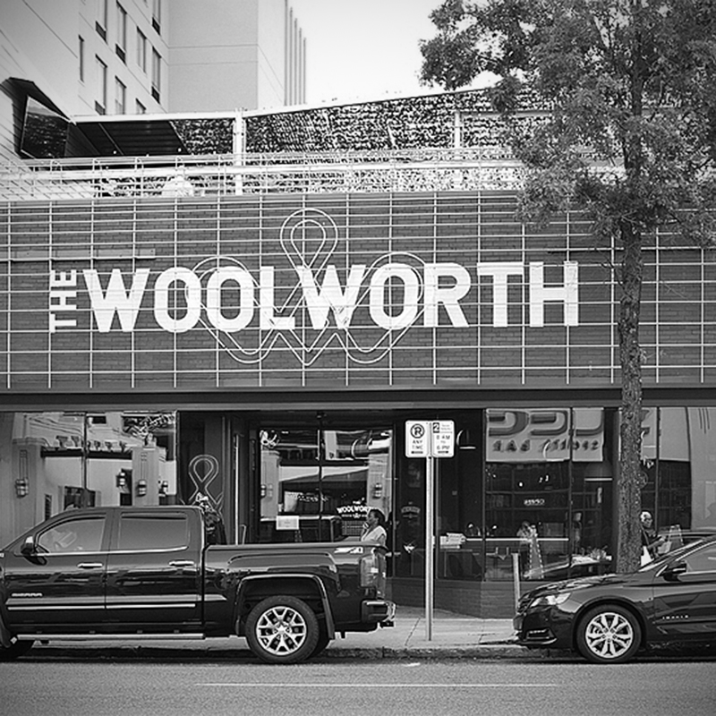 Woolworth Social House