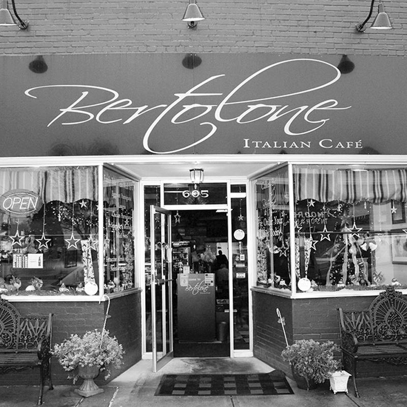 Bertolone's