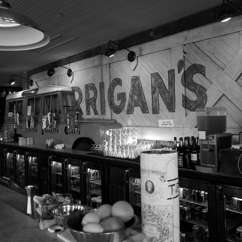 Carrigan's Public House Birmingham