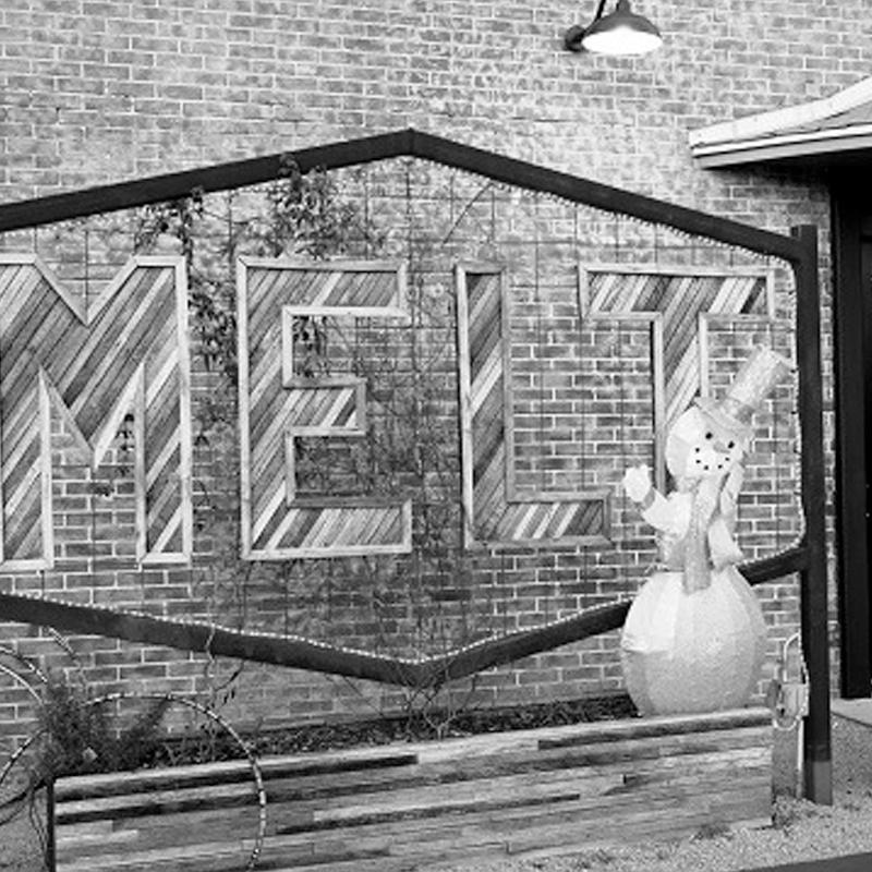 Melt - Avondale