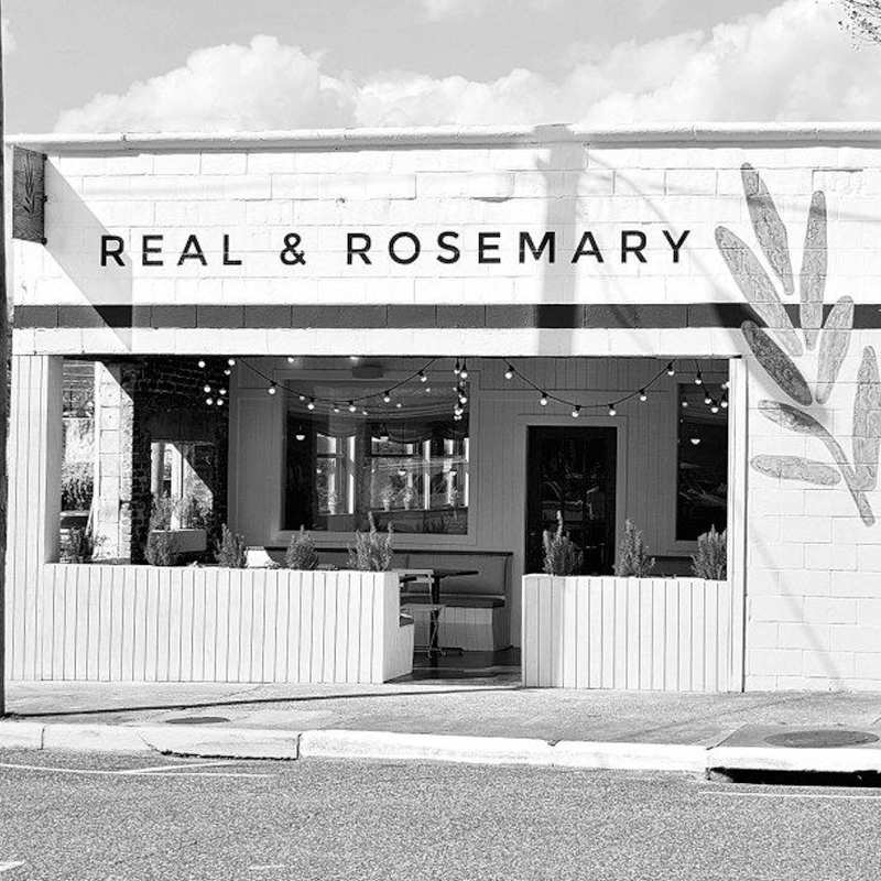 Real & Rosemary Homewood