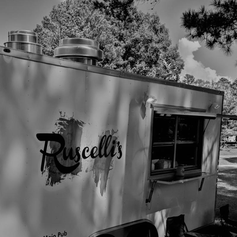Ruscellis Birmingham