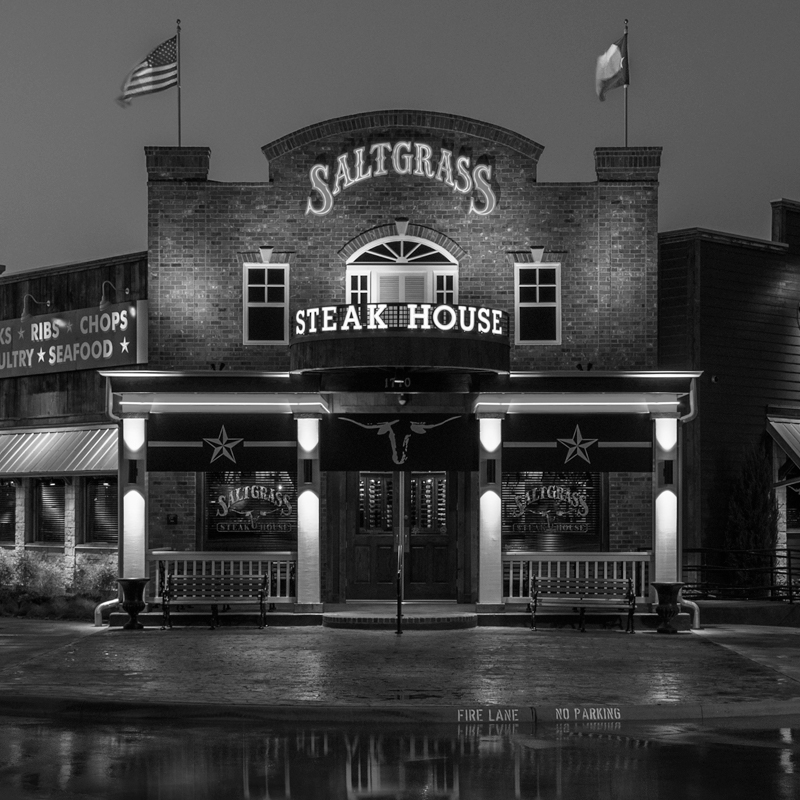 Saltgrass Steakhouse: Hoover