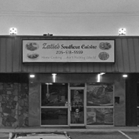 Zatie's Southern Cuisine